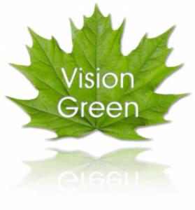 Vision Green