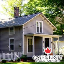Extend the ecoEnergy Retrofit-Homes Program