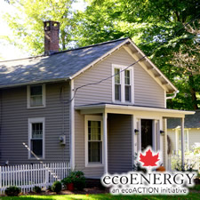 Extend the ecoEnergy Retrofit-Homes Program