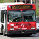 National Public Transit Strategy