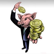 L'élimination des échappatoires fiscales et des paradis fiscaux